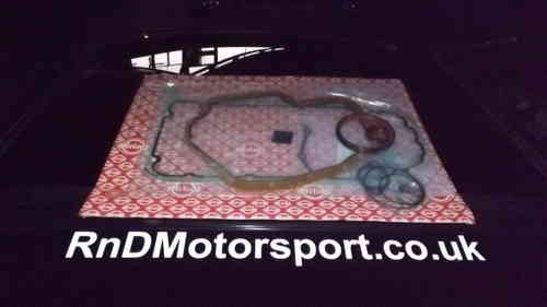 Z20 Bottom end full gasket set.
