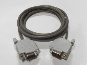DTA Serial Programming Cable