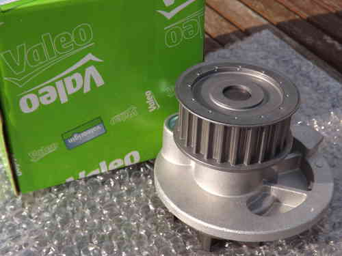 Z20 Valeo Water Pump