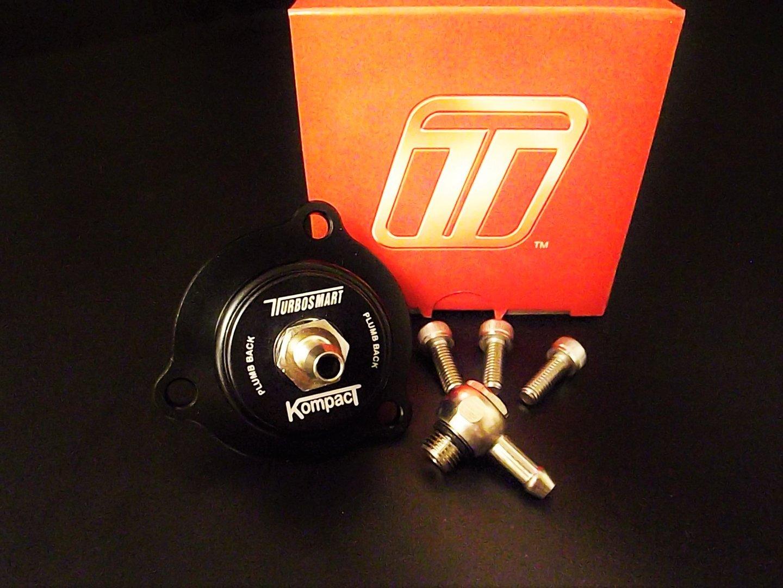 Turbosmart KO4 Recirculating Diverter valve