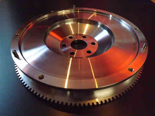 TTV Solid Flywheel for Z20 + M32