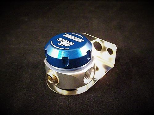 Turbosmart Oil Pressure Regulator – Blue