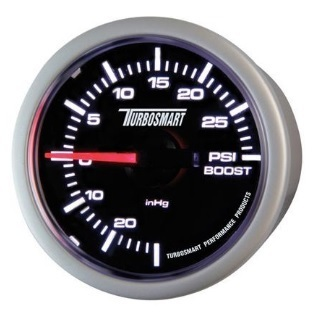 Turbosmart Boost Gauge PSI