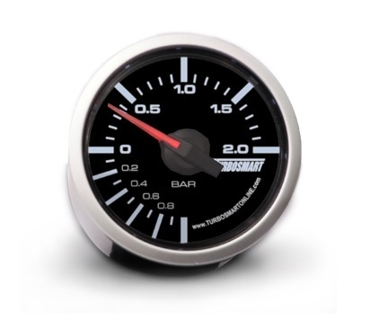 Turbosmart Boost Gauge BAR