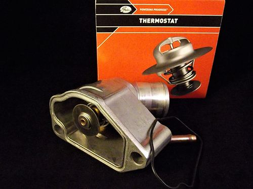 Z20 – Cool running Thermostat - Gates