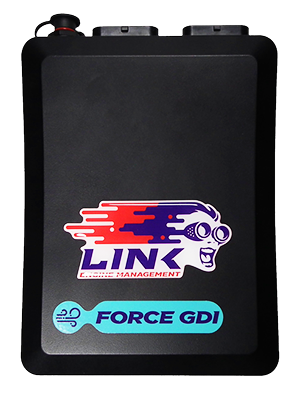 Link G4+ Force GDI wire in ECU