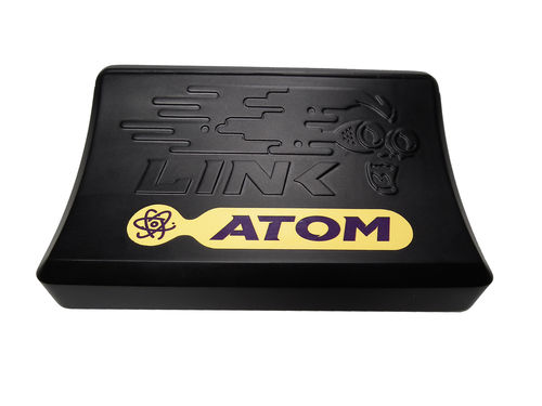 Link G4+ Atom II wire in ECU