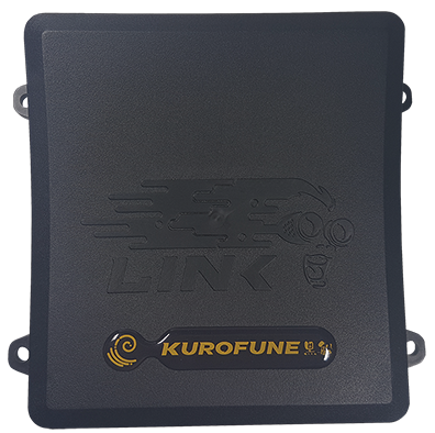 Link G4+ Kurofune wire in ECU