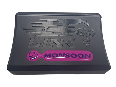 Link G4+ Monsoon wire in ECU