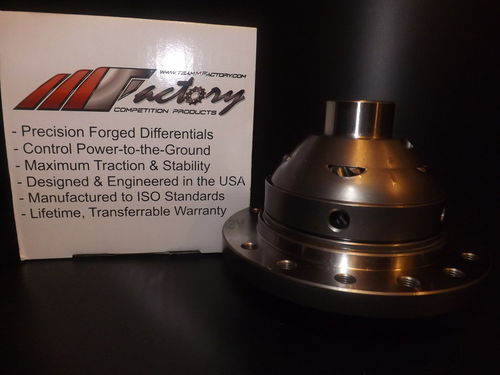 M32 M Factory differential with bearings pre installed