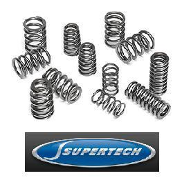 Z20 Supertech Dual valve springs + Retainers + Spring Seats