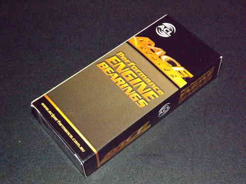 Z20 ACL Big end bearings Std size