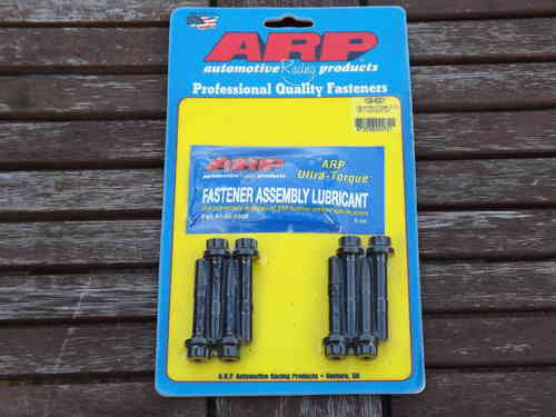 Z20 ARP replacement rod bolts for OE rods