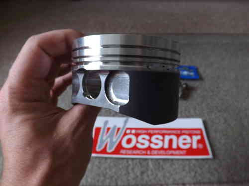 Z20 Wossner 8.8:1 Pistons