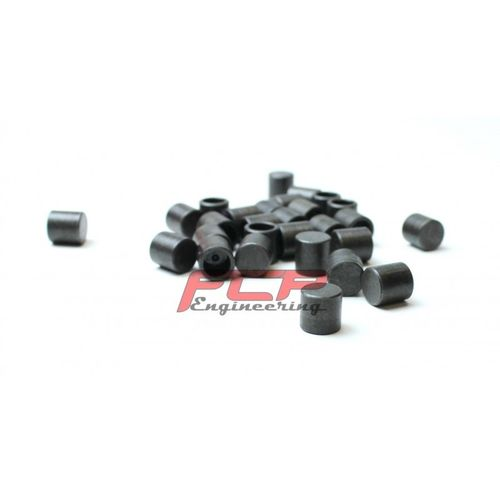 FCP Solid Lifter Shims – Opel / Vauxhall - 1.6, 1.8, 2.0 Engines - 16 Shims